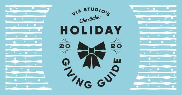 Charitable Giving Guide 2020