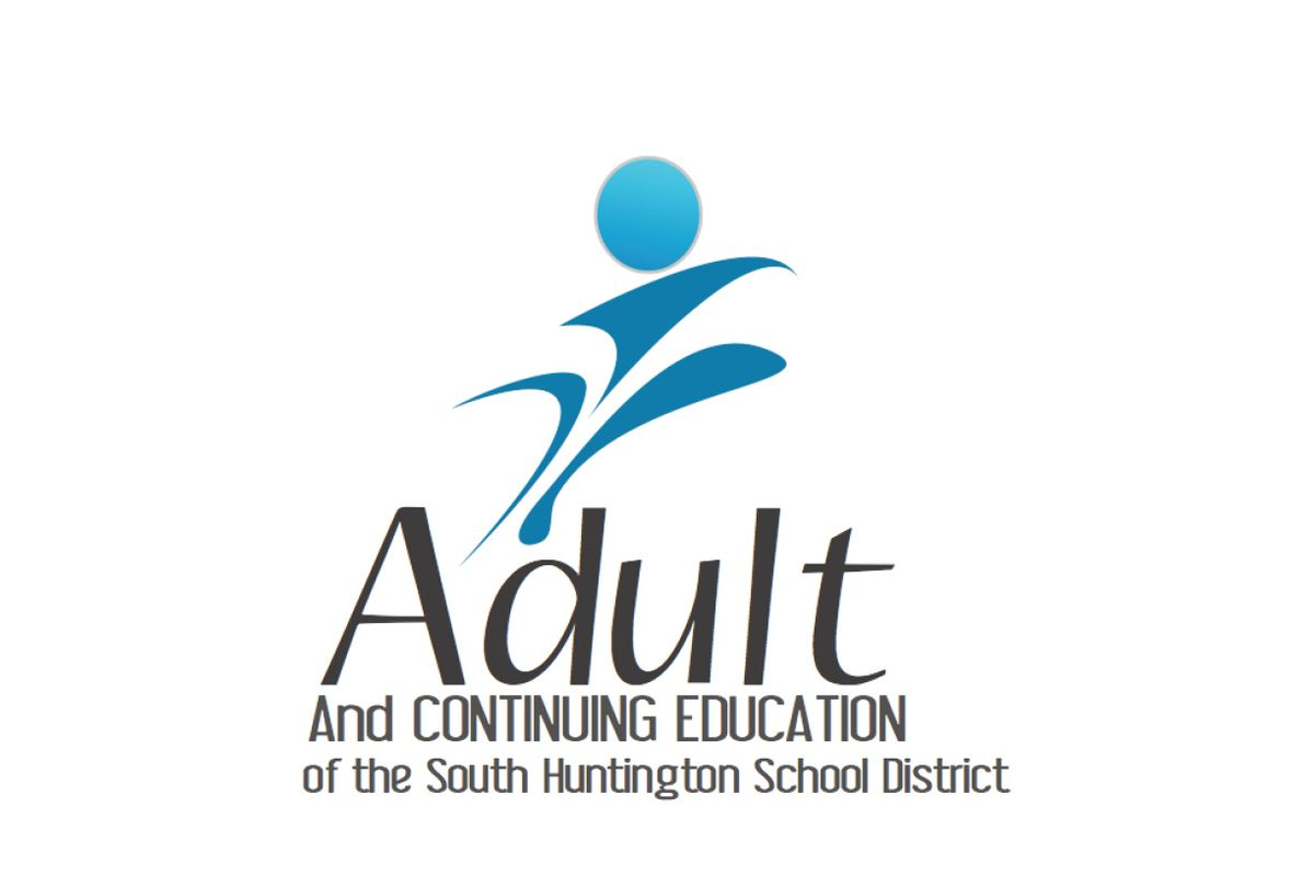 Adult and Continuing education graphic