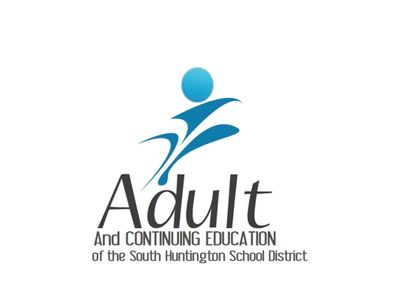 Adult Education Color Graphic