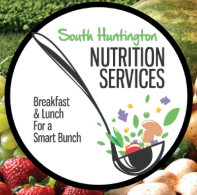 South Huntington Nutrition Service Logo