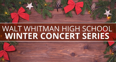 winter concert series image
