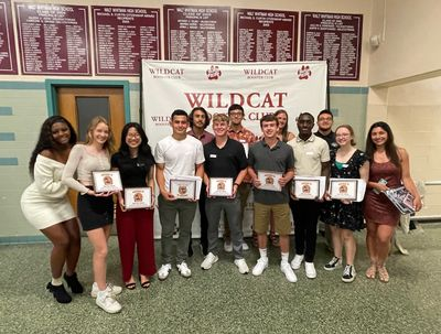 The Gold Key Award is the highest honor that a student athlete can receive from Section XI. Congratulations to all of this year's Gold Key Award recipients!