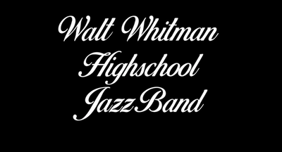 Walt Whitman High School Jazz Band