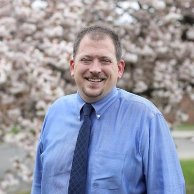 As the beloved high school principal takes on his new position as Superintendent of Curriculum and Instruction, we congratulate Dr. John Murphy on his hard earned achievements!