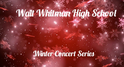 Winter Concert Series Graphic