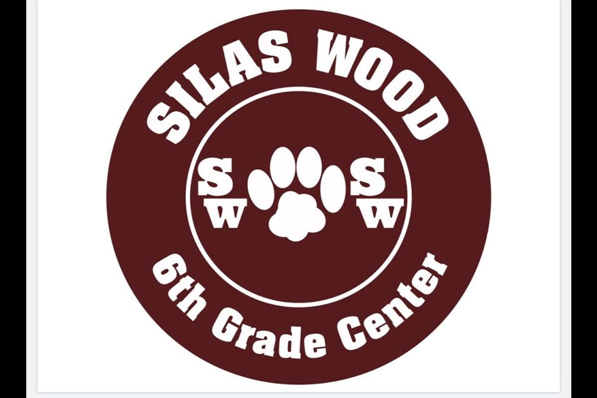 Silas Wood