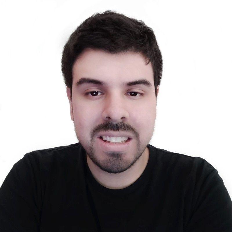Roberto Ruiz Avatar