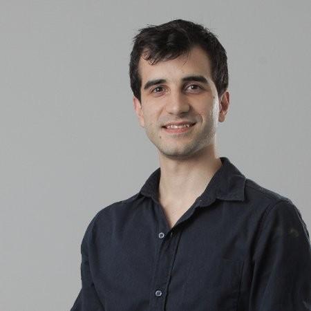 Ramiro Olivencia Avatar