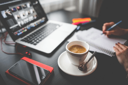 Coffee & Talk