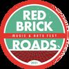 Red Brick Roads Music & Arts Fest