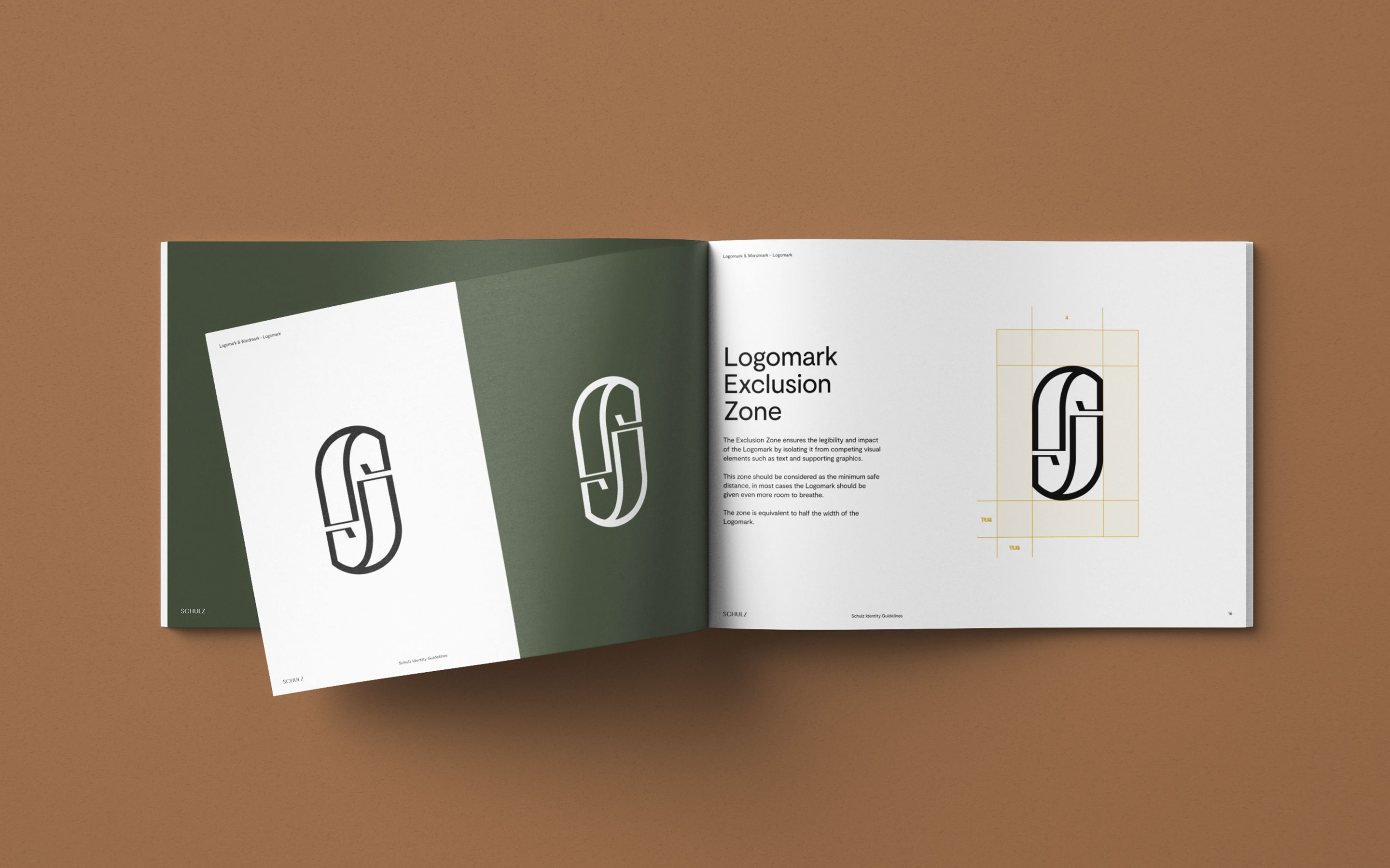 schulz equestrian bags brand guidelines