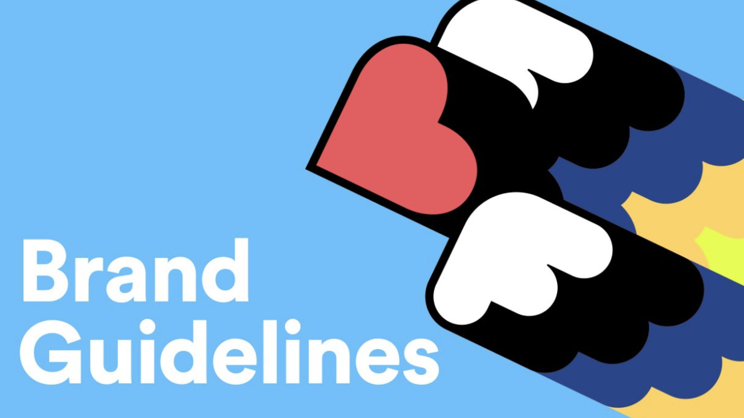 free time by jenny blake brand design style guidelines manual