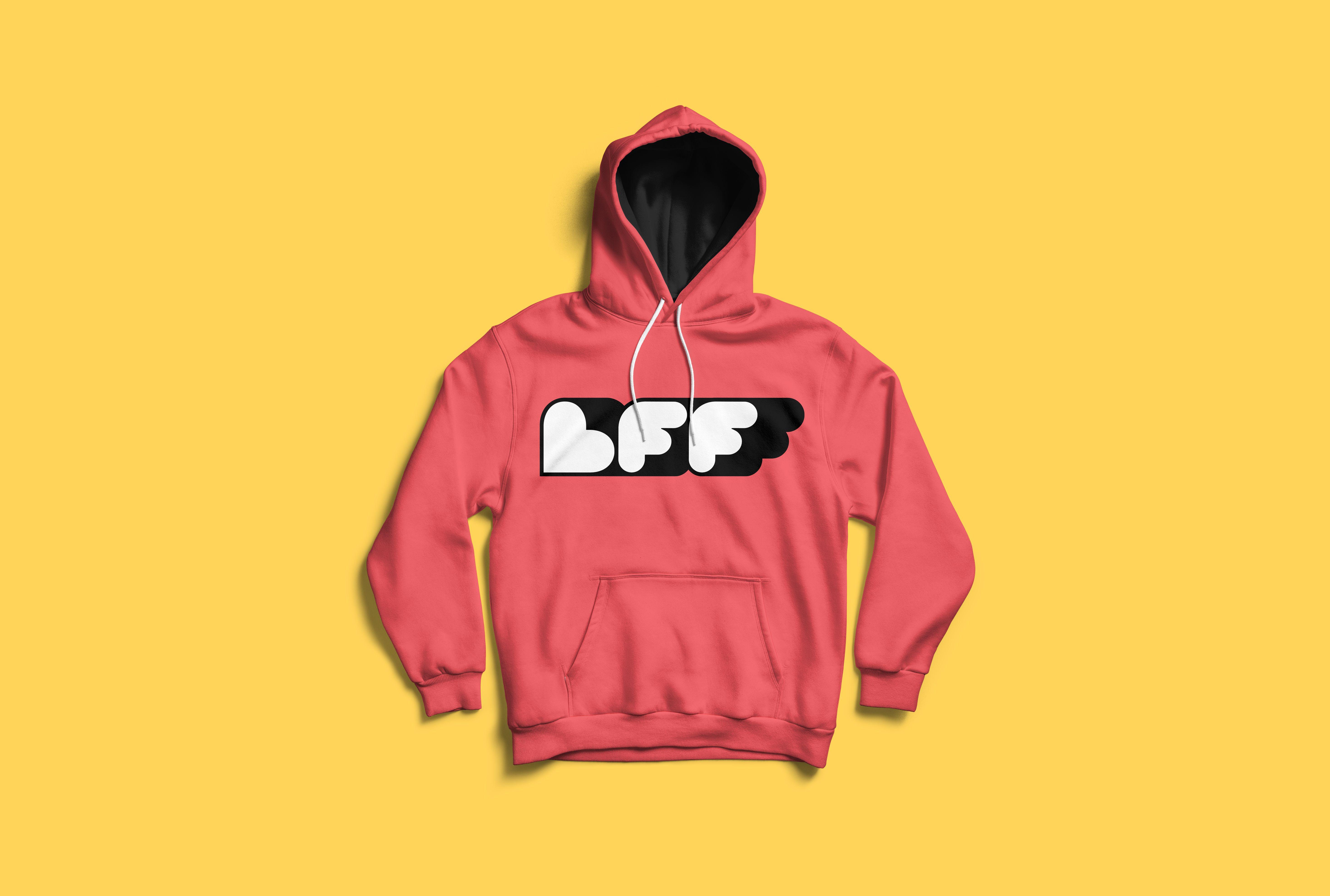 free time hoodie