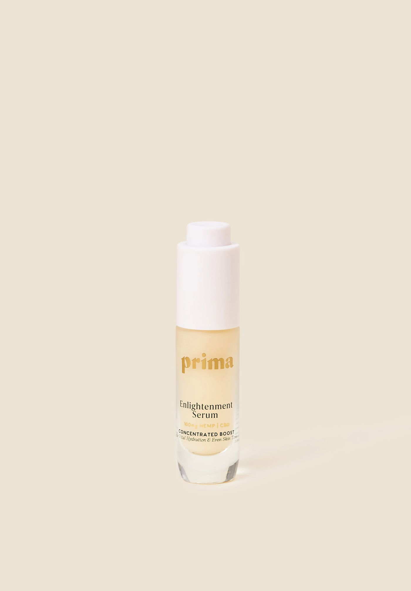 Enlightenment Niacinamide Serum