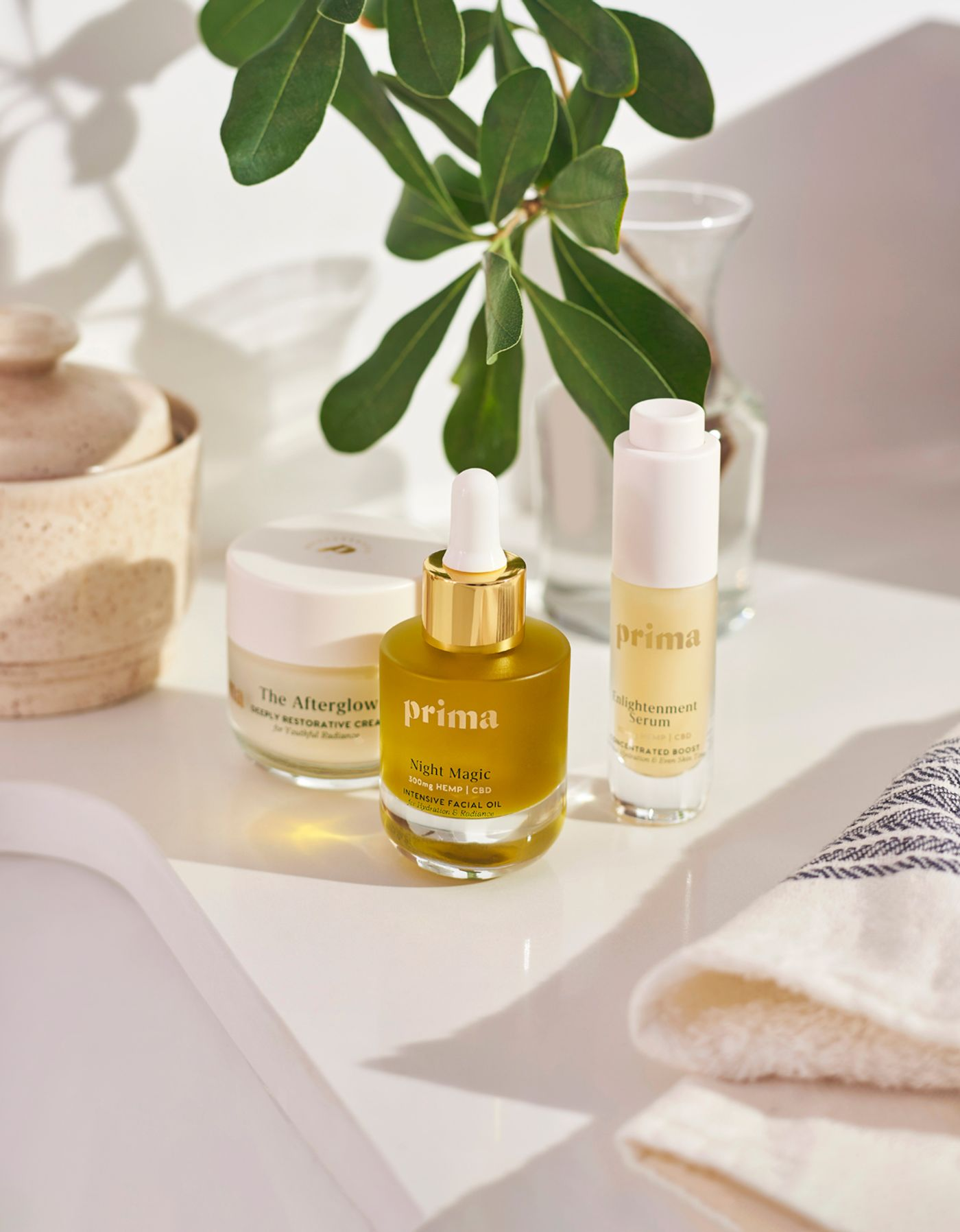 The Easiest Way to Layer Prima Skincare for the Ultimate Glow