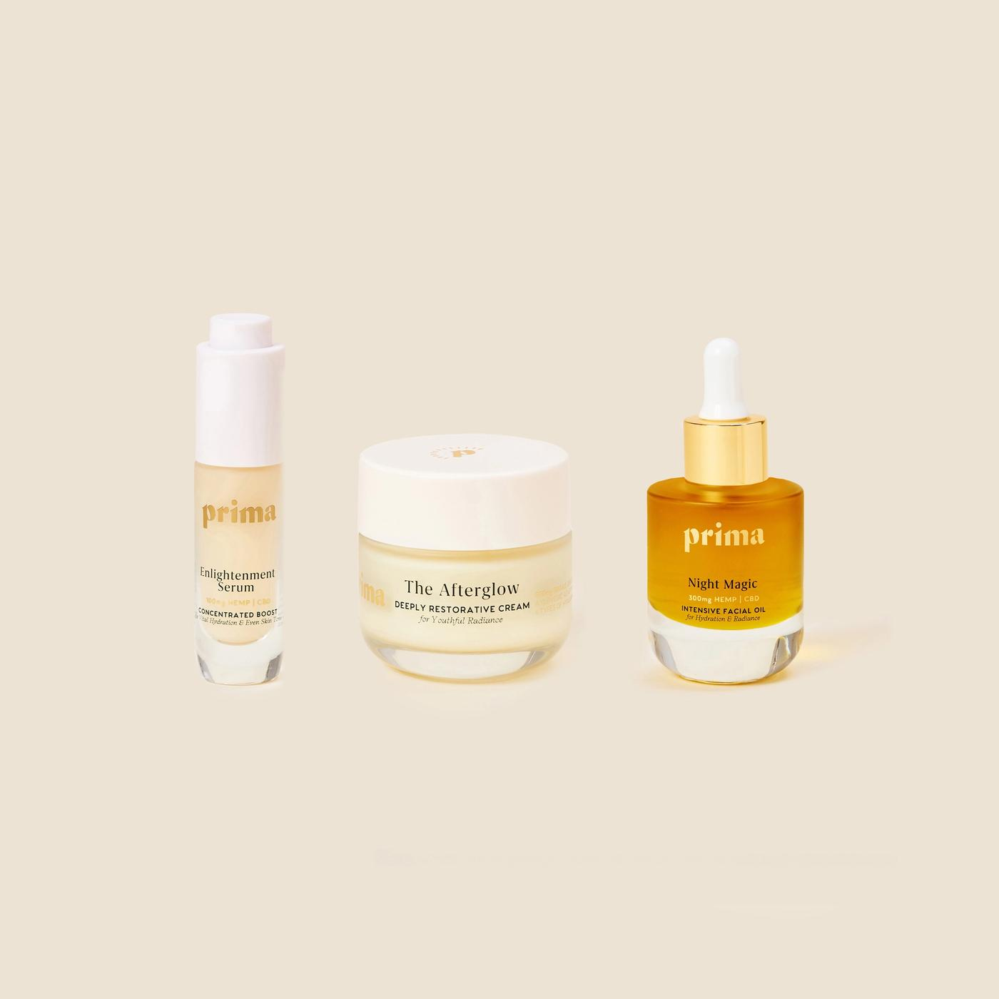 Skincare Power Trio