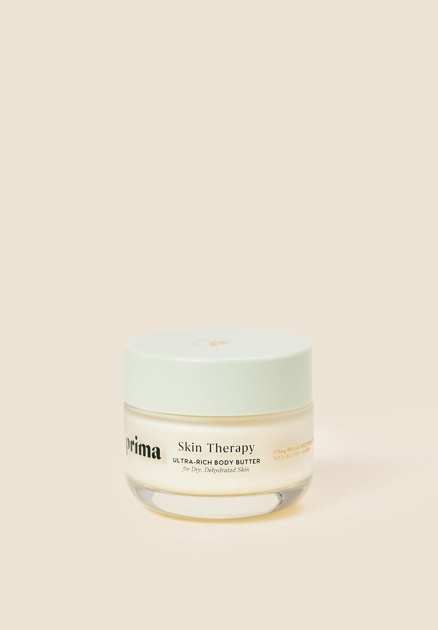 Skin Therapy Body Cream 275mg CBD