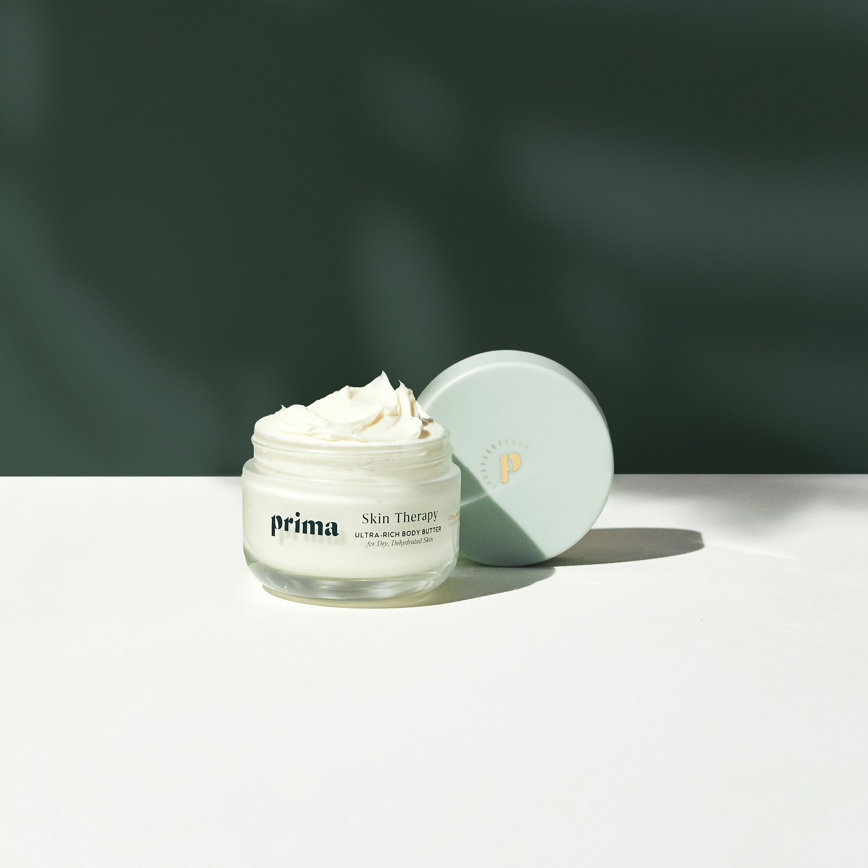 Prima's CBD Skin Cream for Dry Skin