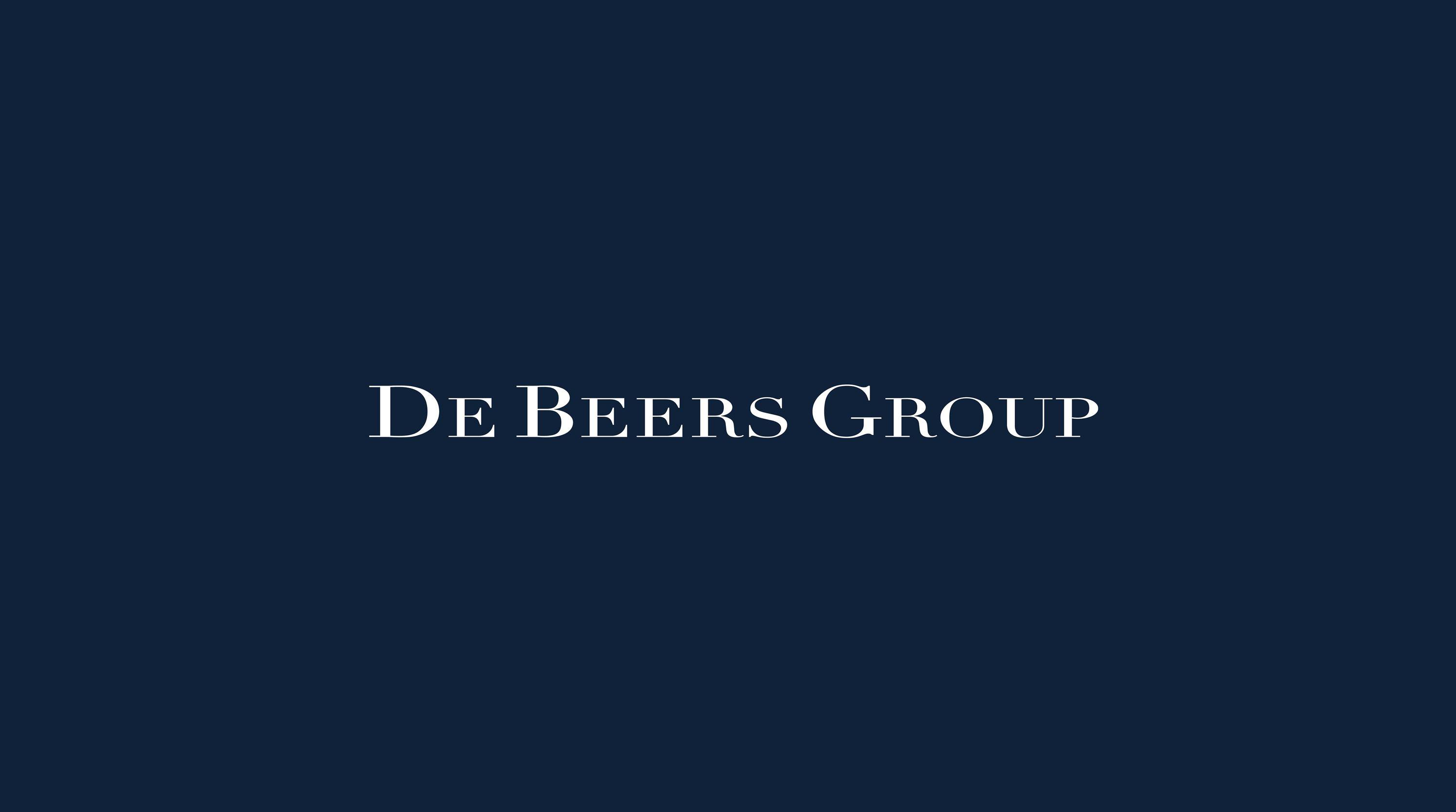 De Beers Group logo