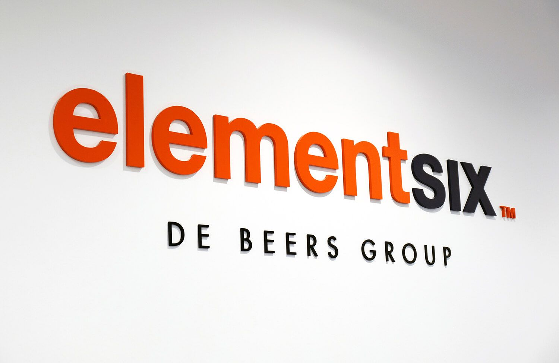 The elementsix logo