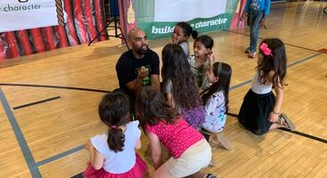 teaching artists