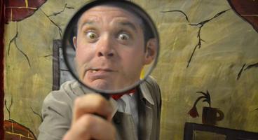 Detective Lingo: Active Cases