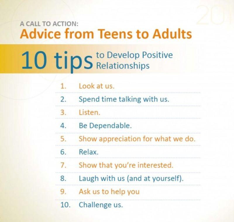 10 tips for teaching kids