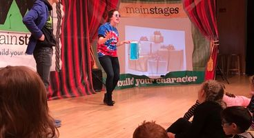 mainstages interactive performance