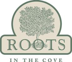 Roots In The Cove logo