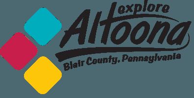 Explore Altoona logo