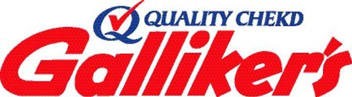 Galliker's Dairy logo