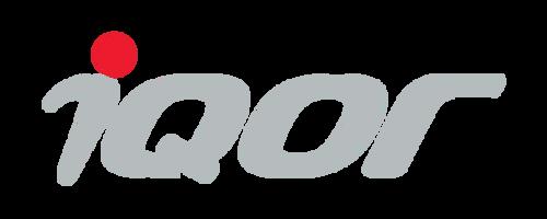 IQOR logo