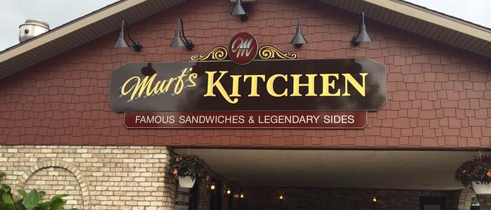 Photo of Murf's Kitchen at DelGrosso's Park