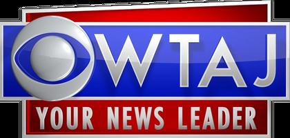 WTAJ logo