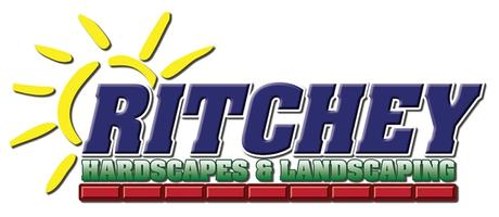 Ritchey Hardscapes & Landscaping logo