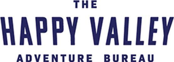 The Happy Valley Adventure Bureau logo