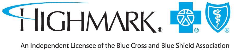Highmark Blue Cross and Blue Shield logo