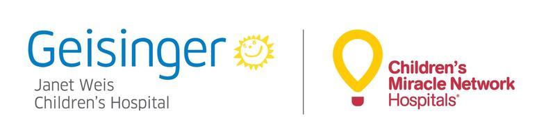 Geisinger - Janet Weis Children's Hospital logo