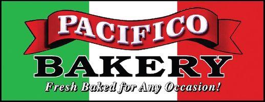 Pacifico Bakery logo