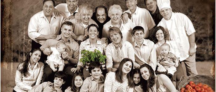 The DelGrosso Family