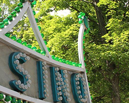 Casino Family Ride at DelGrosso's Amusement Park