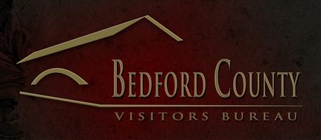 Bedford County Visitors Bureau logo