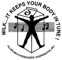 Allied Milk Producers logo