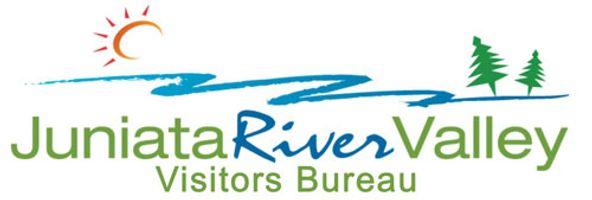 Juniata River Valley Visitors Bureau logo