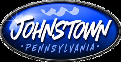 Visit Johnstown PA logo
