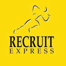 Recruit Express.