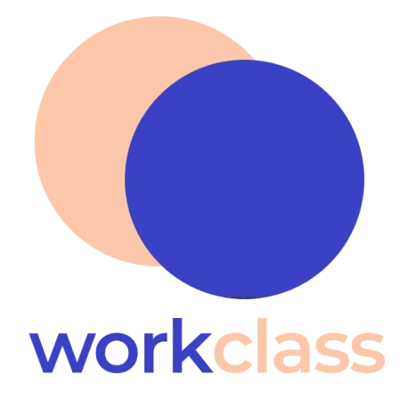 WorkClass.co Logo.