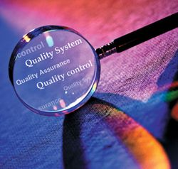 Quality Control and Assurance in Clinical Research