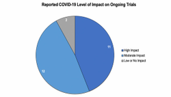 COVID-19 and Its Impact on the Future of Clinical Trial Execution