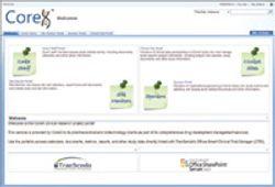 eClinical Software: October 2008
